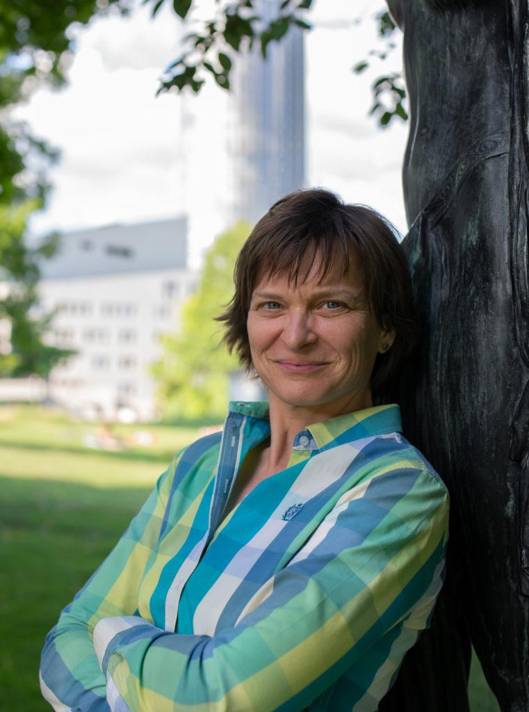Melanie Hundacker